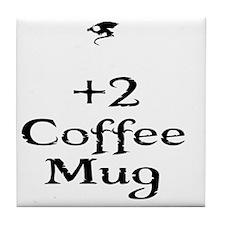 coffeemug Tile Coaster
