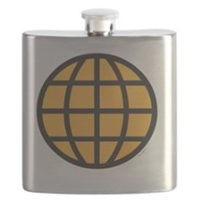 captain-planet-costume Flask