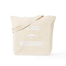 huckleberrydark Tote Bag