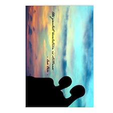 nook sleeve)557_Stillness Postcards (Package of 8)