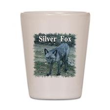 FX1010 Shot Glass