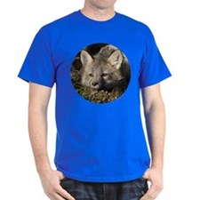 Cross Fox Kit T-Shirt