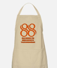 88clearbackground Apron