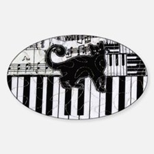 keyboard-cat-clutchbag Decal