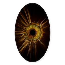 Third Eye_larger tilt Decal