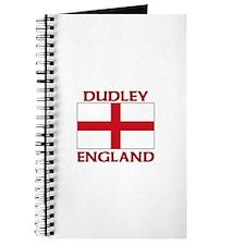 Cute Derby england Journal