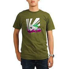 REPORT TO THE DANCEFL T-Shirt