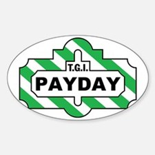 Payday Decal