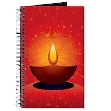 Diwali Festival of Lights Journal