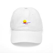 Quinn Baseball Cap