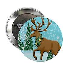 """ornament2011 2.25"""" Button"""