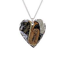 tuba-ornament Necklace