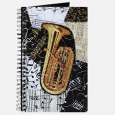tuba-ornament Journal