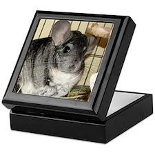 Ornament Rd - Benny Keepsake Box