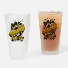 DEL2 Drinking Glass