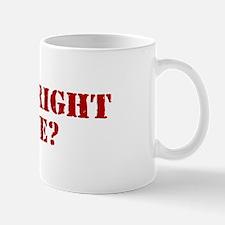 DEL9 Mug