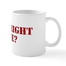 DEL9 Small Mug