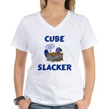 Cube Slacker Shirt