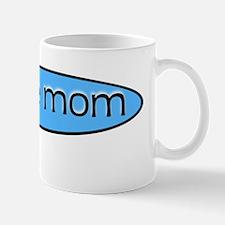 youre mom, insult fail Mug