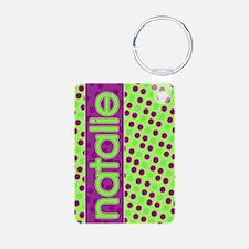 Natalie_iPhone4 Keychains