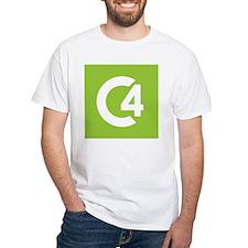 c4 button Shirt