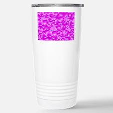 Calender-Hydrangia Travel Mug
