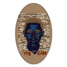 kindle sleeve_553_Obama Yes We Can Decal