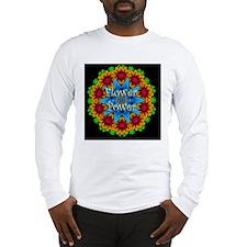 flowerpower Long Sleeve T-Shirt