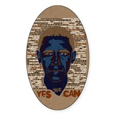 ipad sleeve_554_Obama Yes We Can Decal
