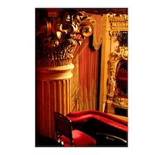 Opera Garnier Box 5 Postcards (Package of 8)
