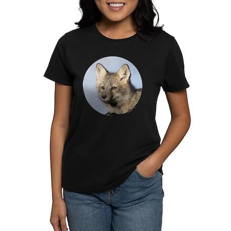 Cross Fox Kit Women's Dark T-Shirt