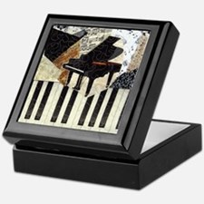 Piano9x8 Keepsake Box