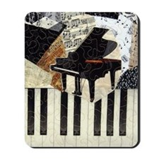 Piano9x7 Mousepad