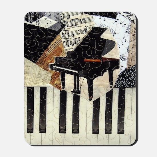 Piano9x7 Mousepad