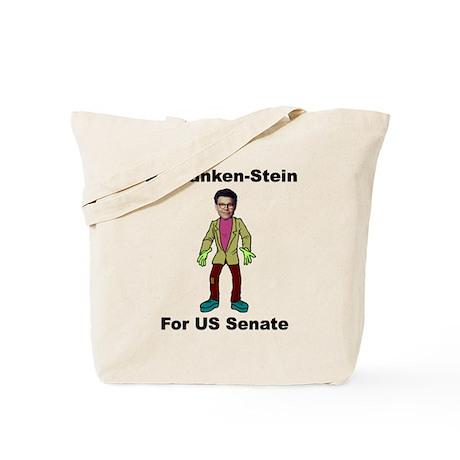 St. Patrick's Day Shamrock Tote Bag