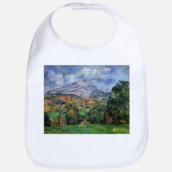 Montagne Sainte-Victoire - Paul Cezanne - c1888 Co