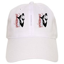 Doberman - CUP1 Baseball Cap