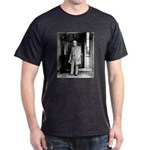 Lee protrait Dark T-Shirt