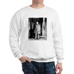 Lee protrait Sweatshirt