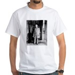 Lee protrait White T-Shirt