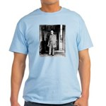 Lee protrait Light T-Shirt