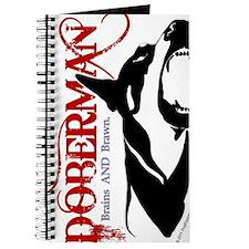 Doberman1-PNG-CLEAR Journal