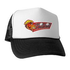 criollos%20 Trucker Hat