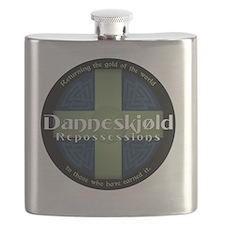 Danneskjold Repossessions Shield Flask