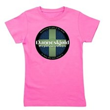 Danneskjold Repossessions Shield Girl's Tee