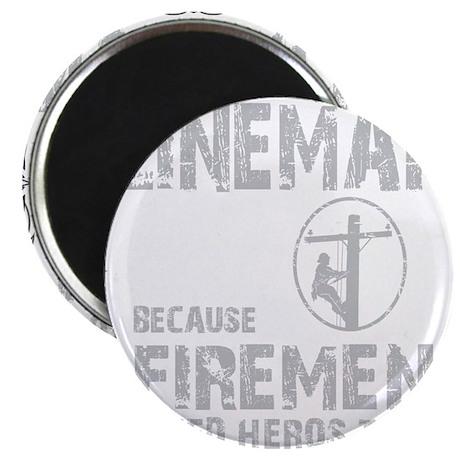 lineman because 1 Magnet