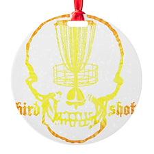 pirate gold Ornament