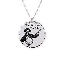 banjoam Necklace