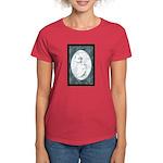 Westie Designer Women's Dark T-Shirt