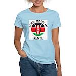 Made In Kenya Women's Light T-Shirt